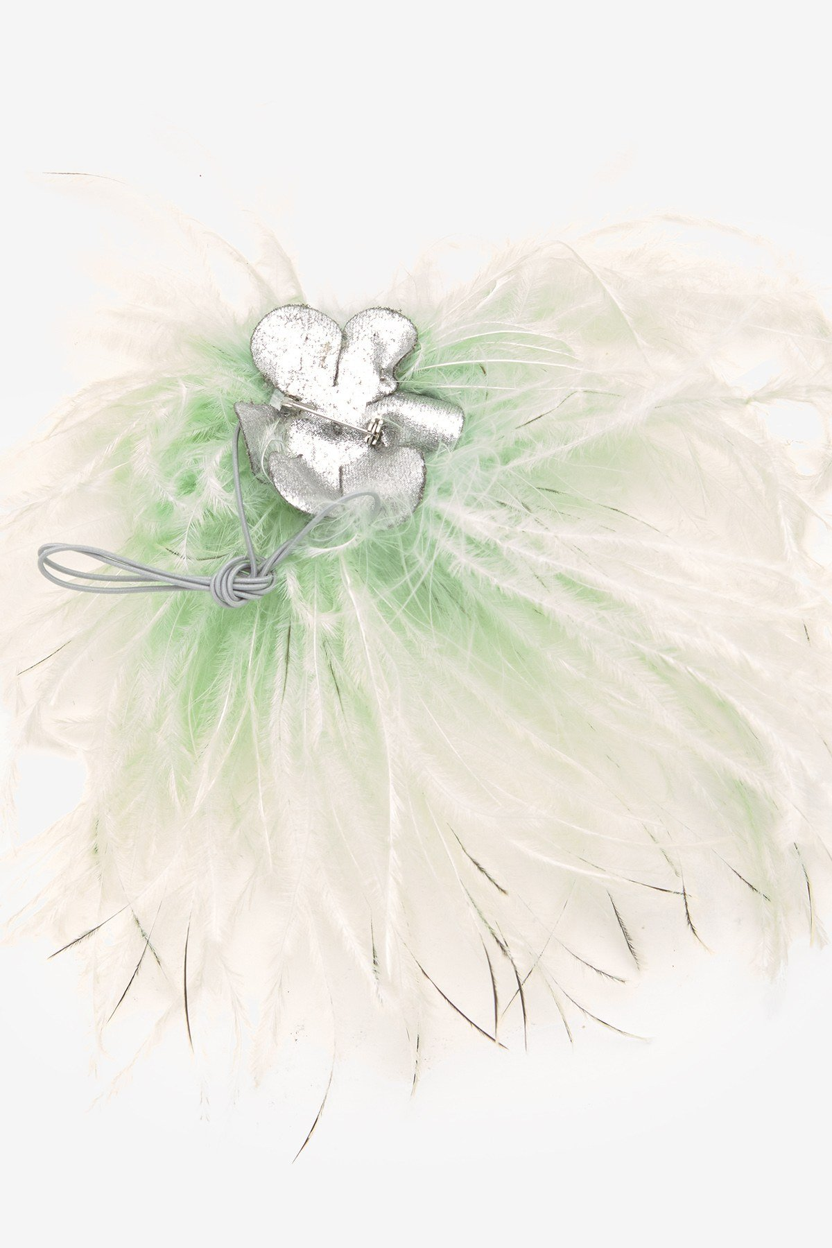 Decorative brooch