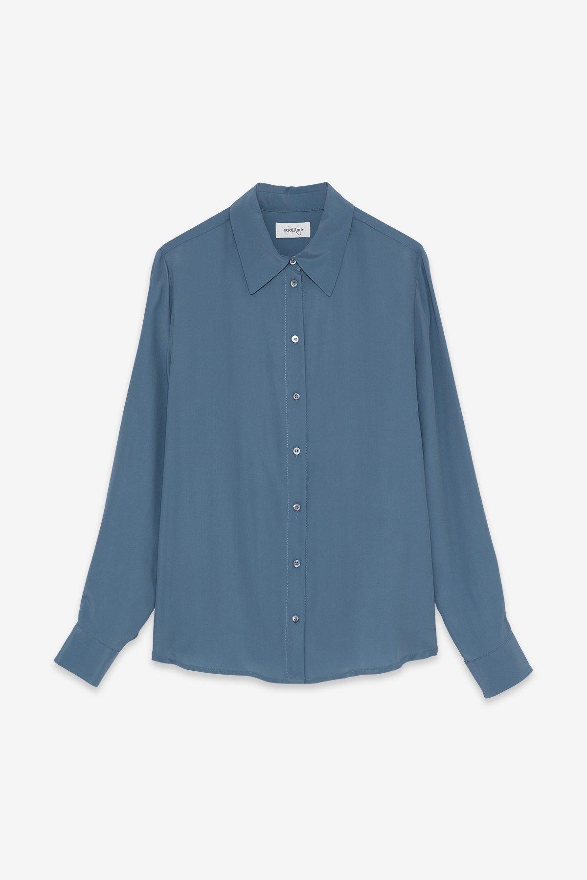 Fluid shirt