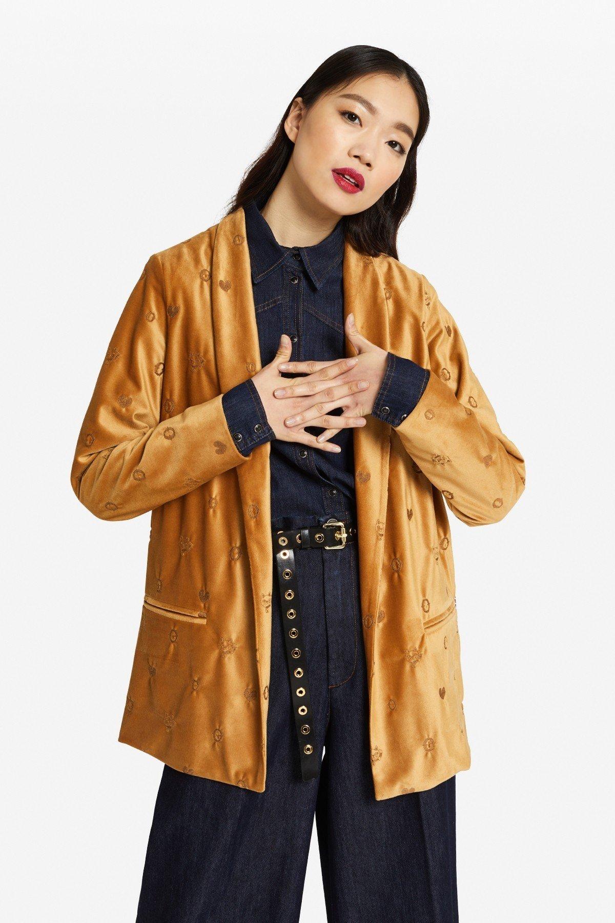 Maneki Neko kimono jacket