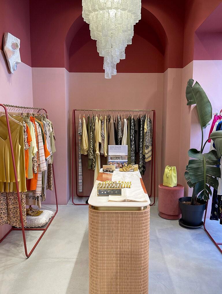 Store Milano